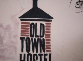 Old Town Hostel