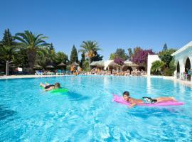 Seabel Alhambra Beach Golf & Spa, Port El Kantaoui