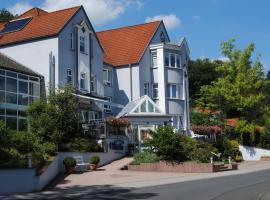 Hotelpension Vitalis, Bad Hersfeld