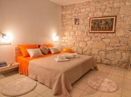 Split Inn Apartments, Split