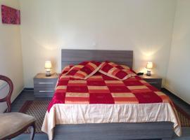 Hotel Serena, Spiazzi Di Caprino