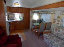 Pahrump RV Park & Lodging, Pahrump