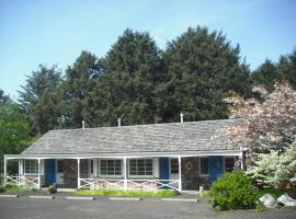 Grey Whale Inn