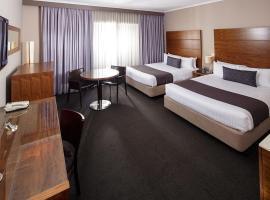 Quality Hotel Dickson, Kanbera