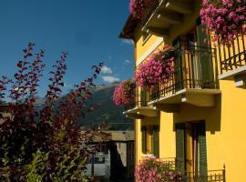 Hotel Meublè Sertorelli Reit, Bormio