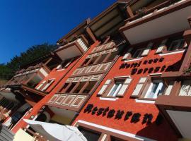 Hotel Foresta, Moena