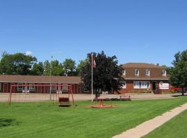 Summerside Motel & Cottages, Summerside
