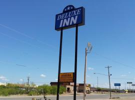 Deluxe Inn, Stamford