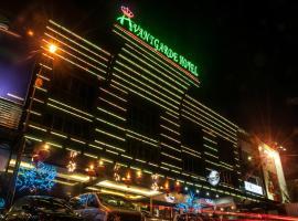 Avantgarde Hotel, Skudai