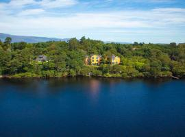 Carrig Country House & Restaurant, Killorglin