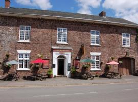 The Mitre Inn, Witheridge