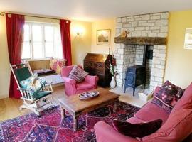 Brook Cottage, Buckhorn Weston