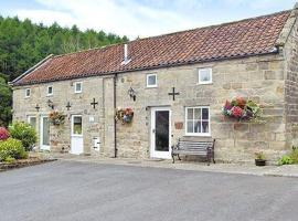 The Granary, Hawnby