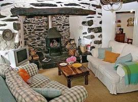 Dolwgan Cottage, Criccieth