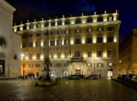 , Roma