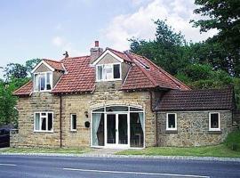 Wyke Lodge Cottage, Staintondale