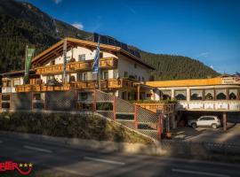 Ferienhotel Dobler, Weissenbach am Lech