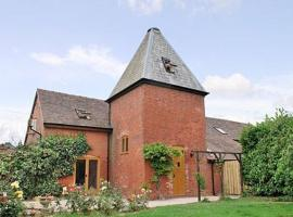 The Hop Kiln, Bockleton