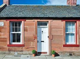 Westland Cottage, Edinburgh