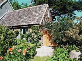 Mole End Cottage, Halstock
