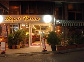 Royal Carine Hotel