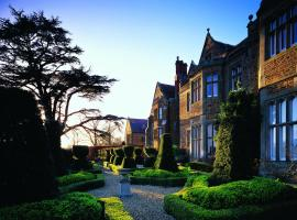 Fawsley Hall, Daventry