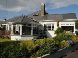 Cloneen House Bed & Breakfast, Tramore