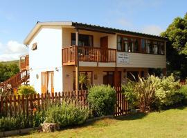 Little Brak Beach House, Klein-Brakrivier