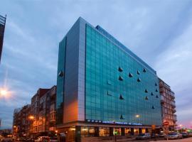 Hotel Príncipe de Asturias, Gijón