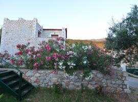Fotini Villas, Agios Nikolaos