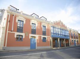 Casa Do Arxentino, Mera