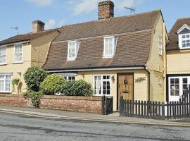 The Cottage, Manningtree