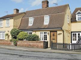 The Cottage, Manningtree