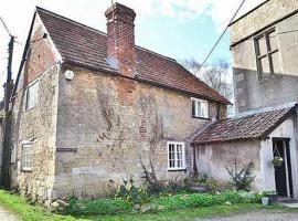 Longs Arms Cottage, Steeple Ashton