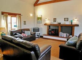 Hawthorn Cottage, Lynton