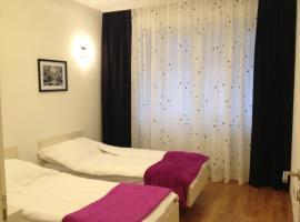 Sarajevo Deluxe Apartments, Sarajevo