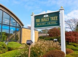 Holly Tree Condominiums, a VRI resort, West Yarmouth