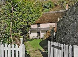 Spring Cottage, West Lulworth