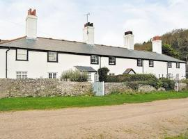 Coastguard Cottage, West Lulworth