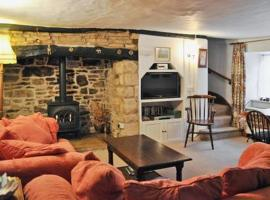 Rose Cottage, Corfe Castle
