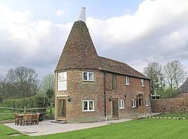 The Oast House, Smarden