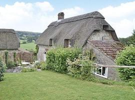 Garden Cottage, Warminster