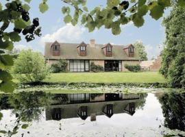 Fuchsia Cottage, Biddenden