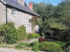 Walkmill House, Norbury