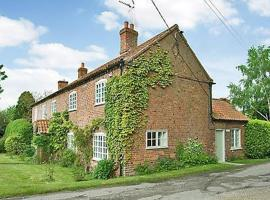 The Old School Cottages, Leadenham