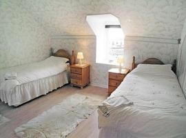 Monaveen Lodge