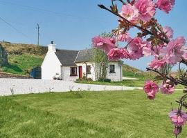 Blossom Cottage, Dunvegan
