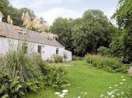 Brig Of Tig Cottage, Ballantrae