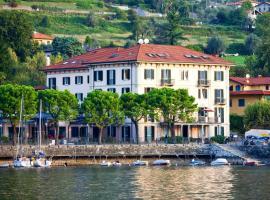 Hotel Lenno, Lenno