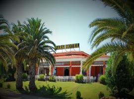 Park Hotel, Valledoria